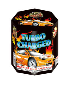 Turbo Charged