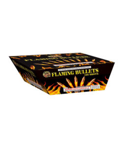 Flaming Bullets