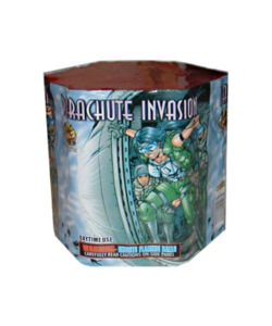 Parachute Invasion